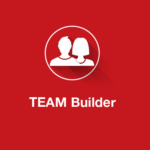 TEAM Builder - CausesFunding.TEAM